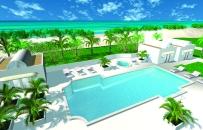 Akoya Miami Beach 3D rendering by Yosvany Teijeiro 4