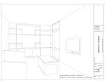 YOSVANY TEIJEIRO Bristol Tower Miami, Furniture Design 2009 1 WALL UNIT 02