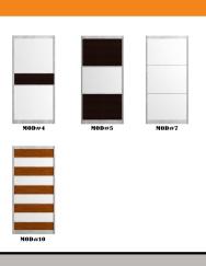 YOSVANY TEIJEIRO APA Closet doors graphic design catalog furniture miami 2008 6