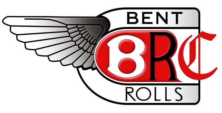 YOSVANY TEIJEIRO Logo Design Bentley & Rolls Royce Miami, 2011