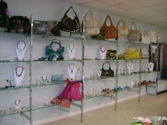 """Bijoux Bijoux"" Store Design by Yosvany Teijeiro @ Displays Depot Inc. 2009"
