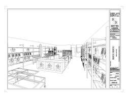 """""""Bijoux Bijoux"""" Store Design by Yosvany Teijeiro @ Displays Depot Inc. 2009 (perspective view)"""