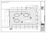 """""""BOTTEGA LA DOLCE VITA"""" Store Design by Trueillusion Inc. 2011 (top view)"""