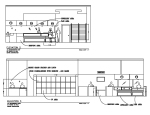 """PAWN SHOP"" Store Design by Yosvany Tejeiro. Shop Drawings. All rights reserved by Trueillusion Inc. & Displays Depot."