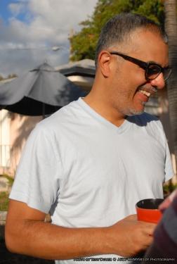 Mr. Carlos Cepero