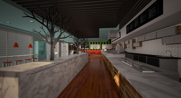 """""""APROPO"""" Proposal #01 -3D Renders, Concept and Planning. by Yosvany Teijeiro. Tallahassee, Florida"""