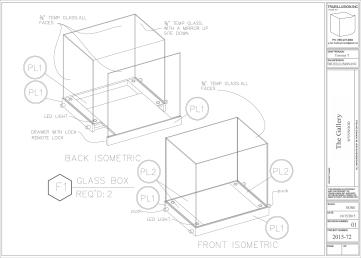 Glass Box