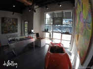 de Gallery, Wynwood, Miami