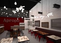 3D Render/Design Concept