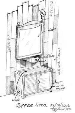 Conceptual Drawings