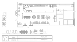 Floor Plan/Apropo Davie