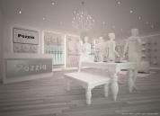 Pazzia/3D Render