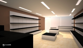 Display and Furniture Design